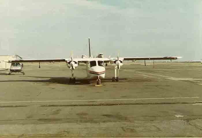 Light Aircraft 1