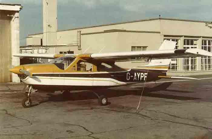 Light Aircraft 2